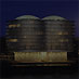 Необычные дома.Gemini-Residences-Frosilo