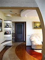 Интерьер квартиры в Митино (КОПЭ)